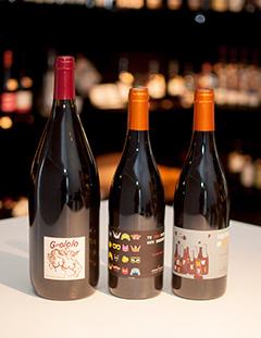 wijn natuurwijn
